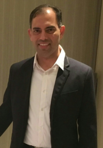 Dr. Shabir Khambati