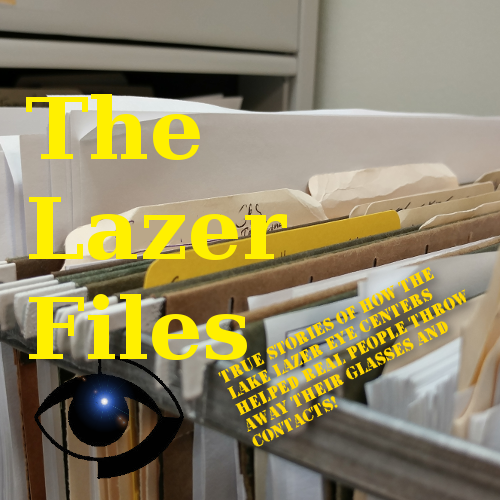 The Laser Files