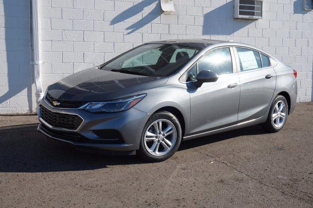 2018 CRUZE With Lease Payments As Low As $89/month!*