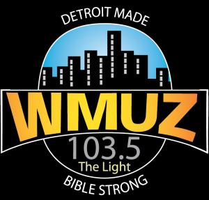 WMUZ Logo