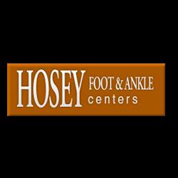 Hosey Logo 3D