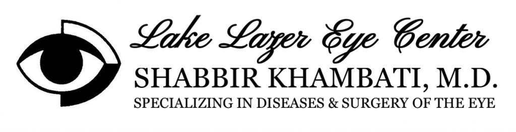 Lake Lazer Logo