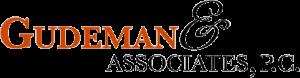 Gudeman and Associates logo clear