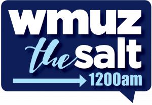 WMUZ-AM logo