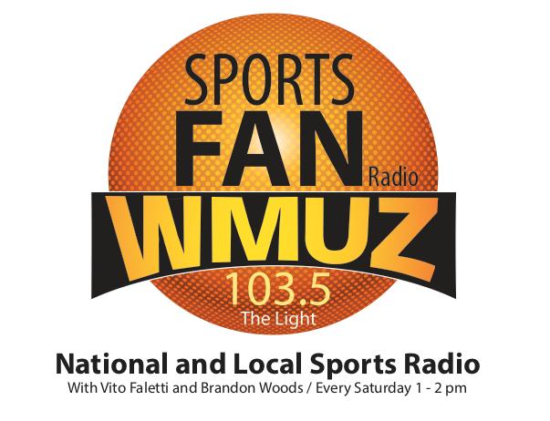 Sports Fan Radio