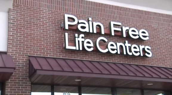Pain Free Life Centers