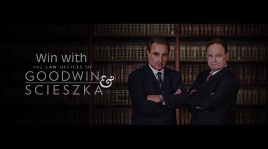 Goodwin and Scieszka