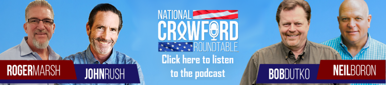 National Crawford Roundtable banner