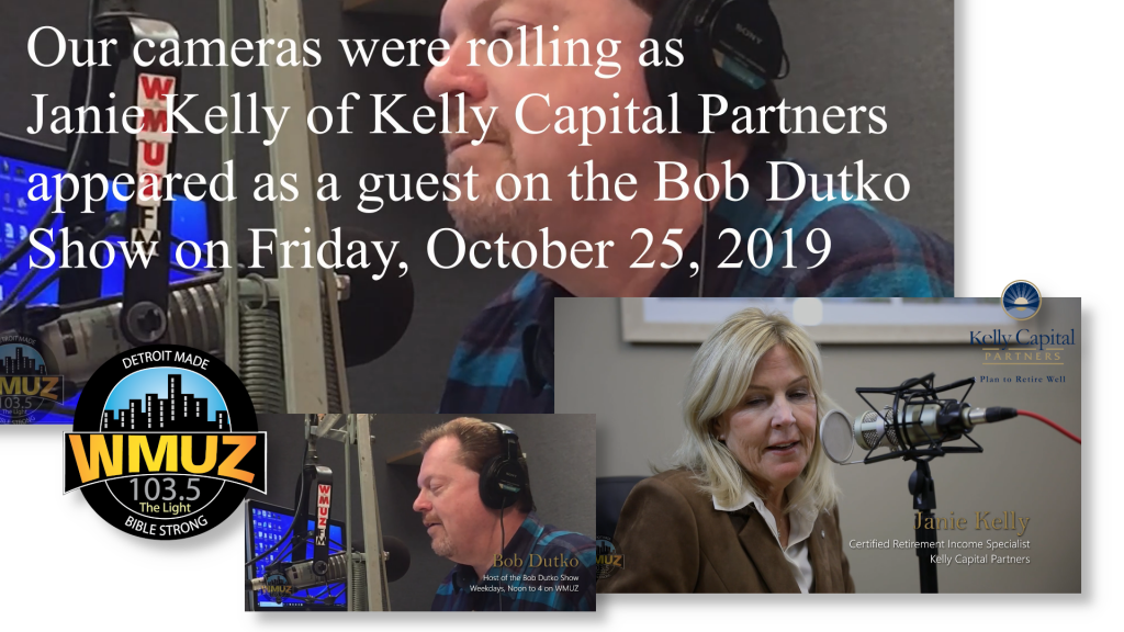 Kelly Capital Video