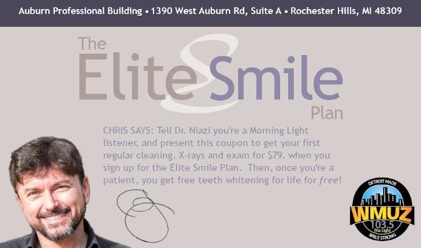 Elite Smile Coupon