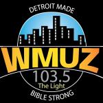 WMUZ Radio logo