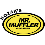 Kazak's Mr. Muffler