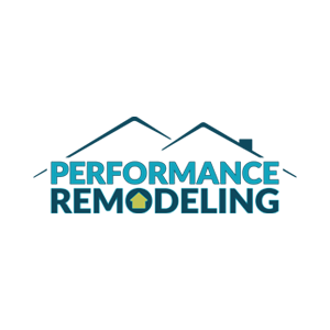 Performance Remodeling logo