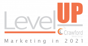 Level UP: Marketing in 2021