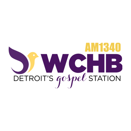 WCHB 1340AM logo