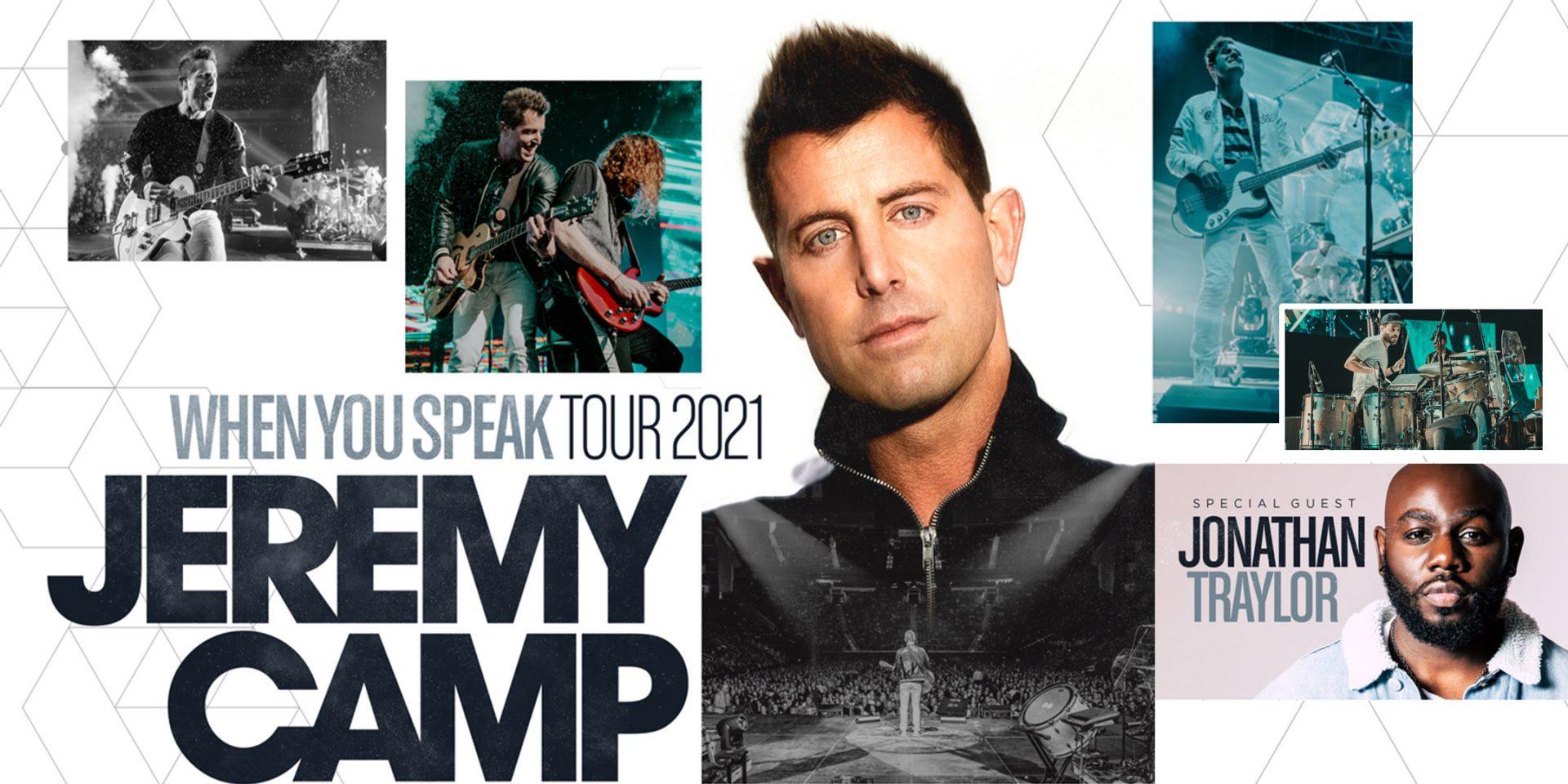 Jeremy Campy at NorthRidge promo banner