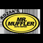 Kozak's Mr. Muffler