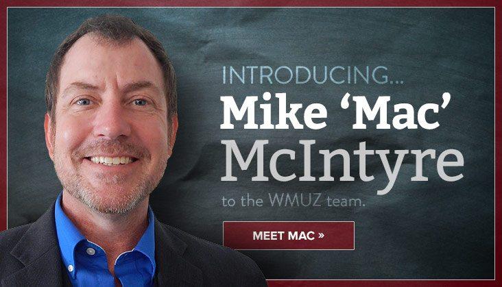 Meet Mac McIntyre